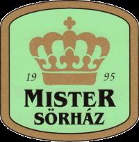 Mister Sörház Étterem és Sörfőzde